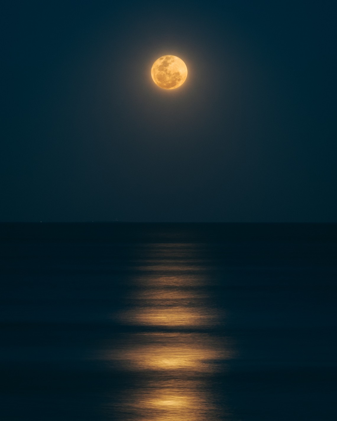 Vollmond September 2019